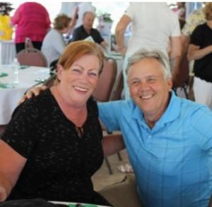 Lynne and Bob Fletcher