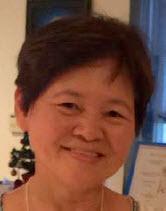 Maria Schwartz