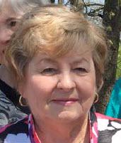 Maureen Fremgen